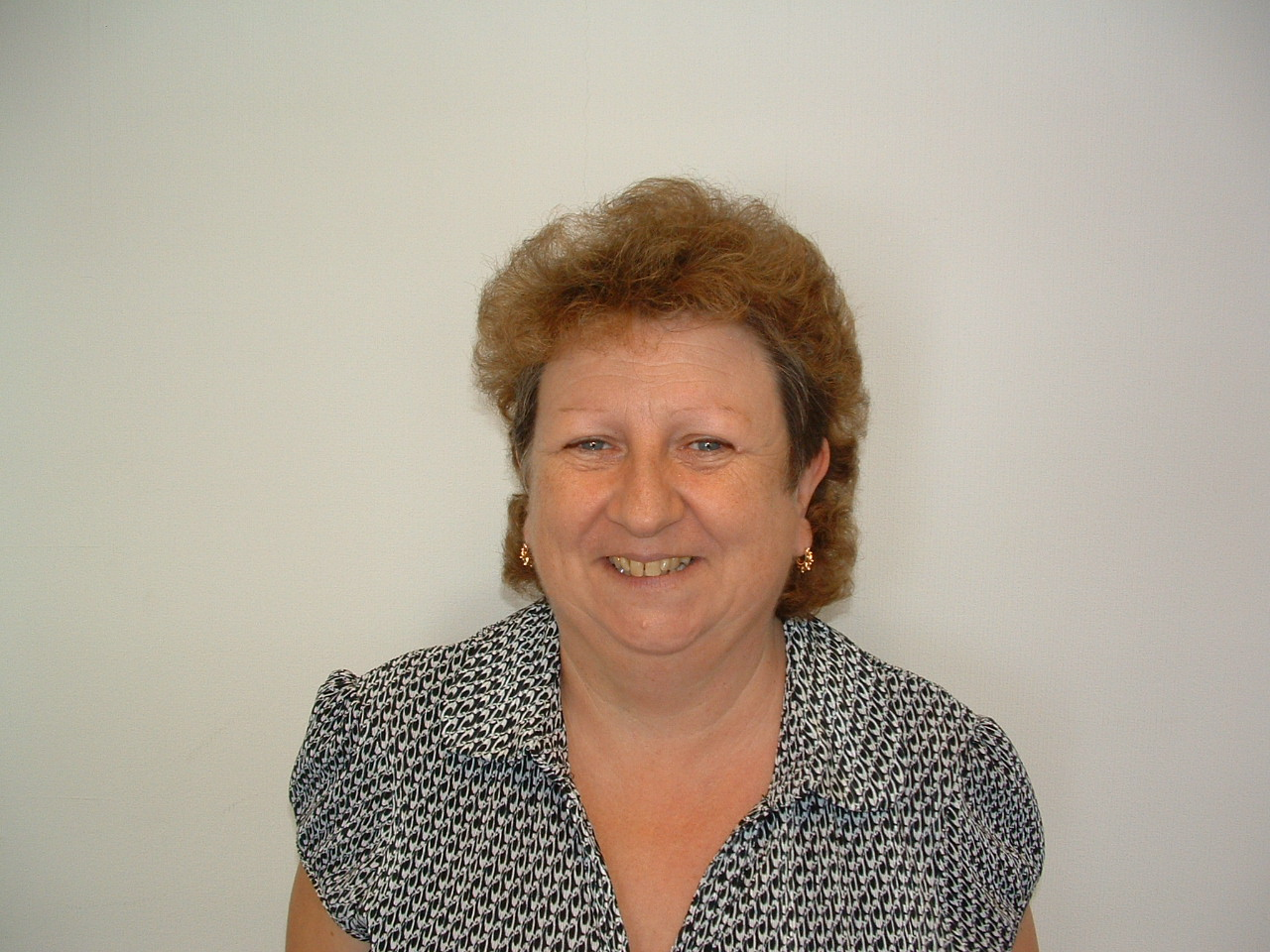 Home Instead Norwich Care Manager and finalist in the Great East of England Care Awards 2011, Viv Lawrence